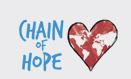Chain of Hopes, UK