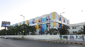 NH SRCC Children's Hospital, Mumbai