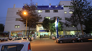Narayana Multispeciality Hospital, Bengaluru