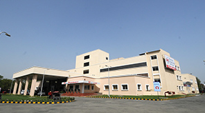 Narayana Multispeciality Hospital, Ahmedabad