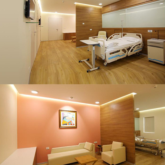 Top Hospital Chain in India