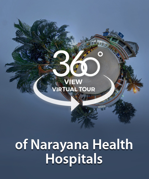 Narayana Health Virtual Tour
